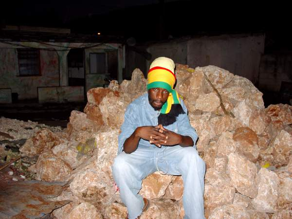 The Practices, Principles, Philosophy & Reasonings of Sizzla
